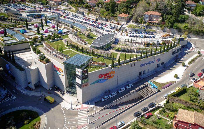 El dueño Gran Vía de Vigo gana 79 millones en nueve meses
