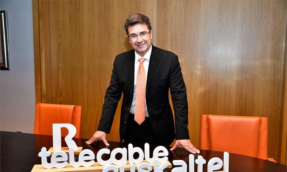 Euskaltel vuelve a la carga con la venta de la red de cable de R