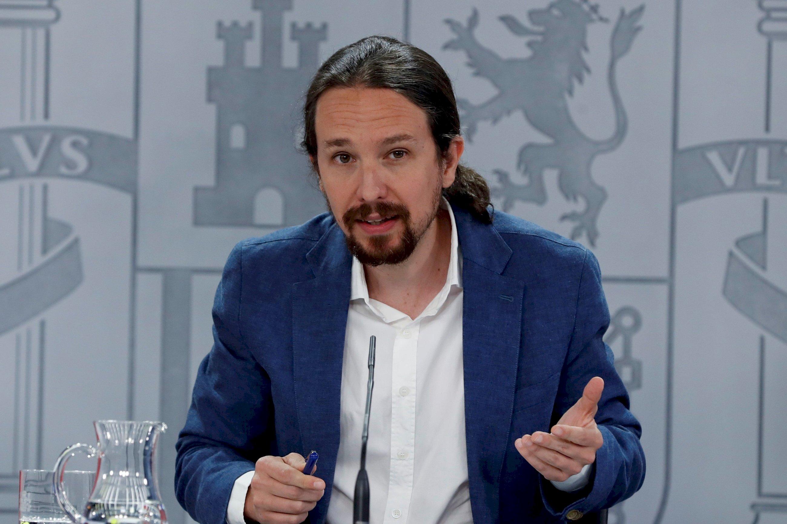 El acoso de Podemos que denuncia el juez con nombres y apellidos