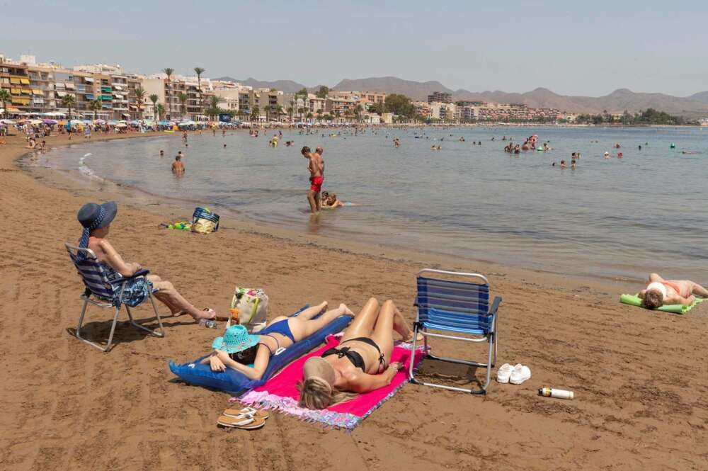 Turismo en España: 2,3M de empleos y 190.000M en juego