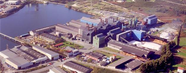 Alcoa, Ferroatlántica, Megasa y Cosmos exigen cambios en la subasta eléctrica