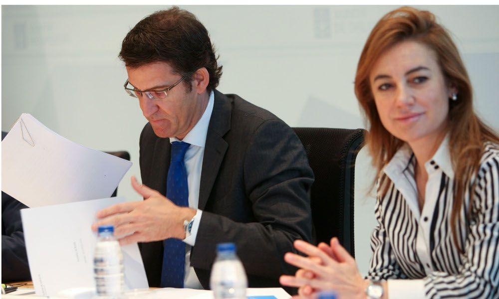 Condena a la Xunta por ocultar informes de la fusión de las cajas