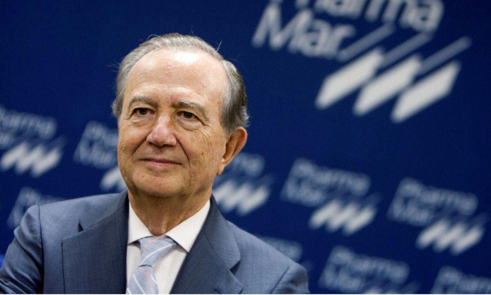 Pharma Mar pierde 400 millones en bolsa el día antes del contrasplit