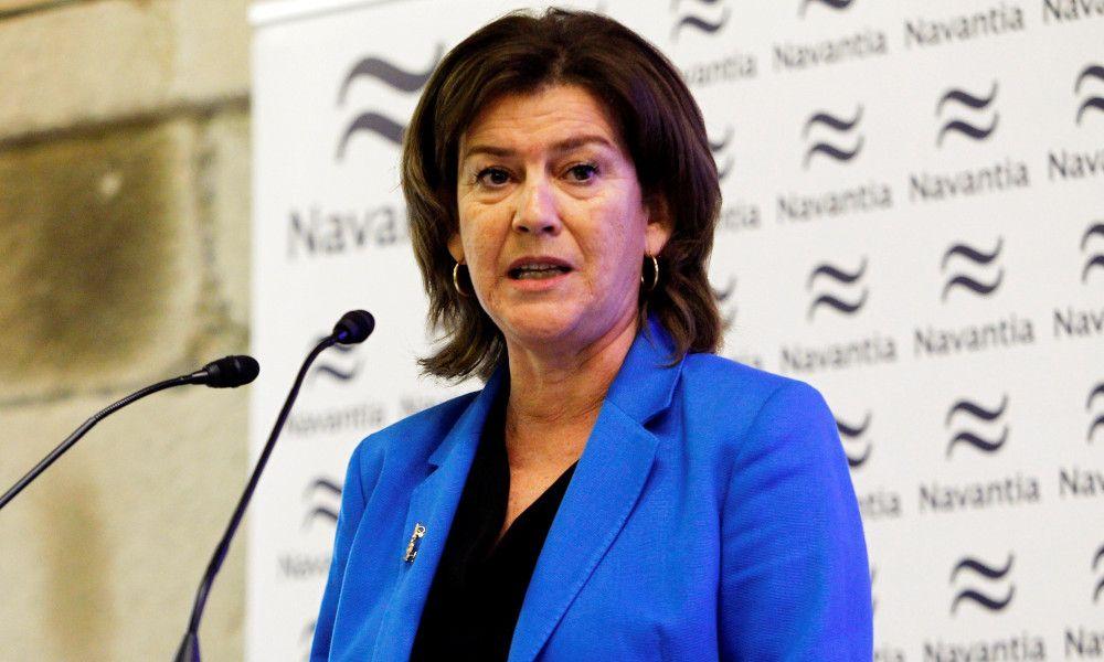 La falta de Gobierno destruirá 500 empleos en Navantia