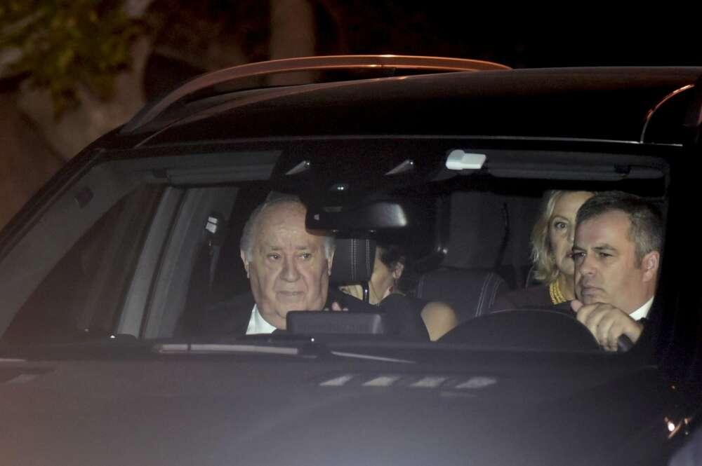 El año de Amancio Ortega: rey de la moda, la bolsa y el ladrillo
