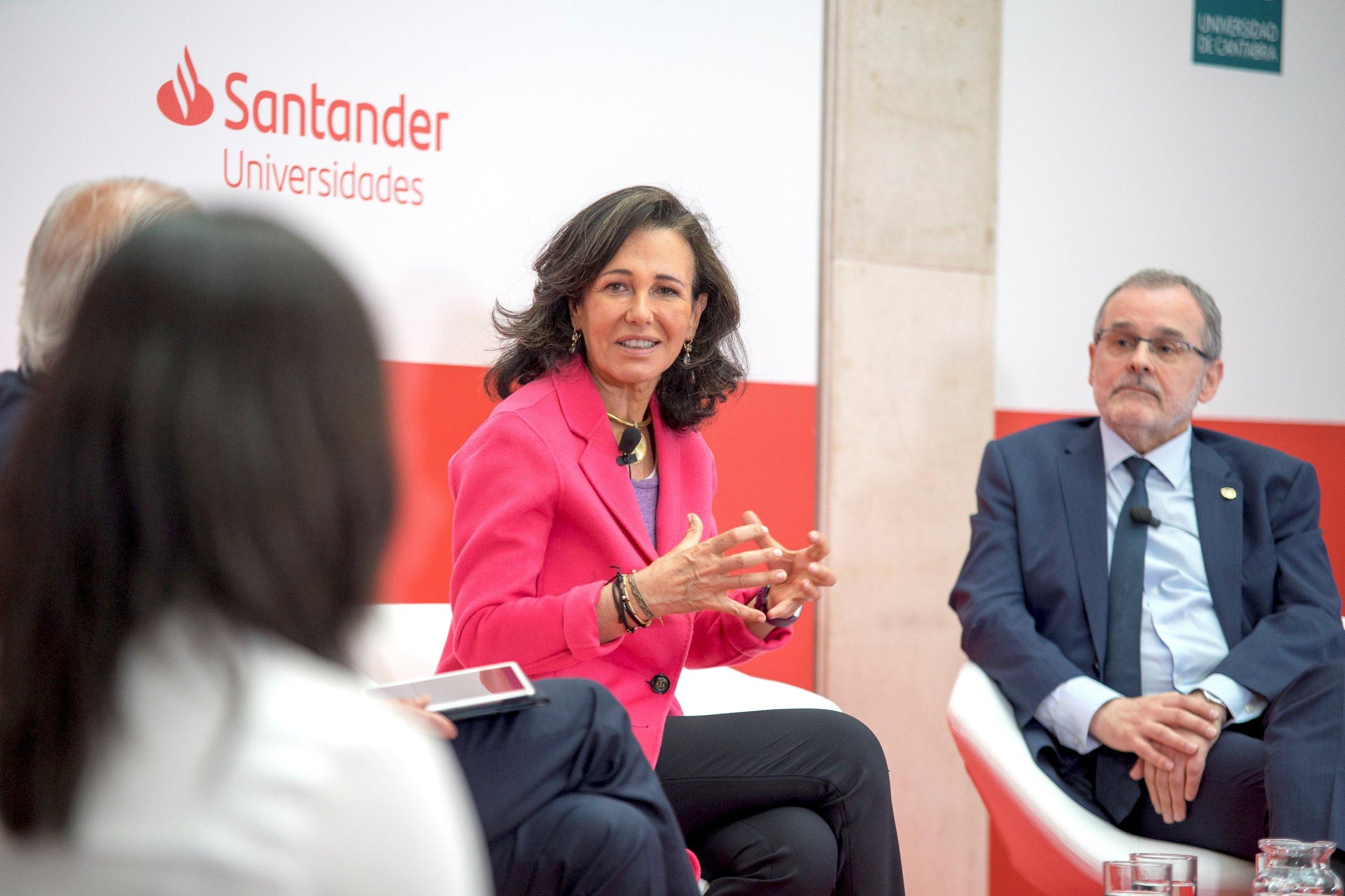 El Santander y sus viernes negros: cerrará 24 oficinas más en Galicia