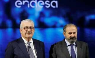 Endesa reserva 213 millones para reestructurar la plantilla de As Pontes y Almería