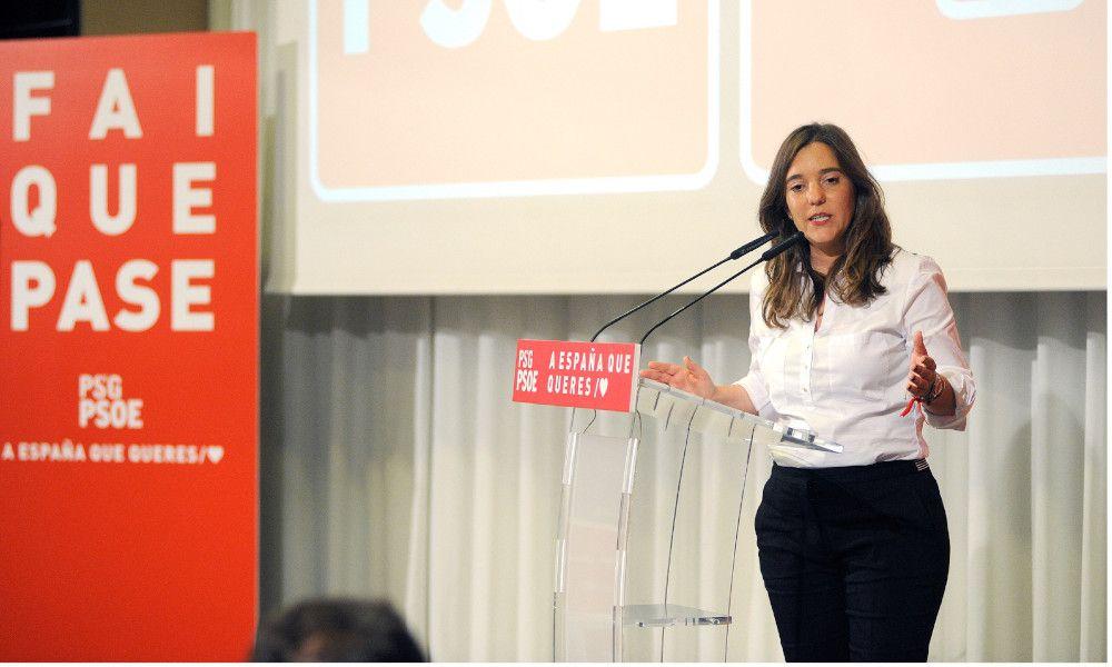 Inés Rey logra apoyo unánime para subirse el sueldo 30.000 euros