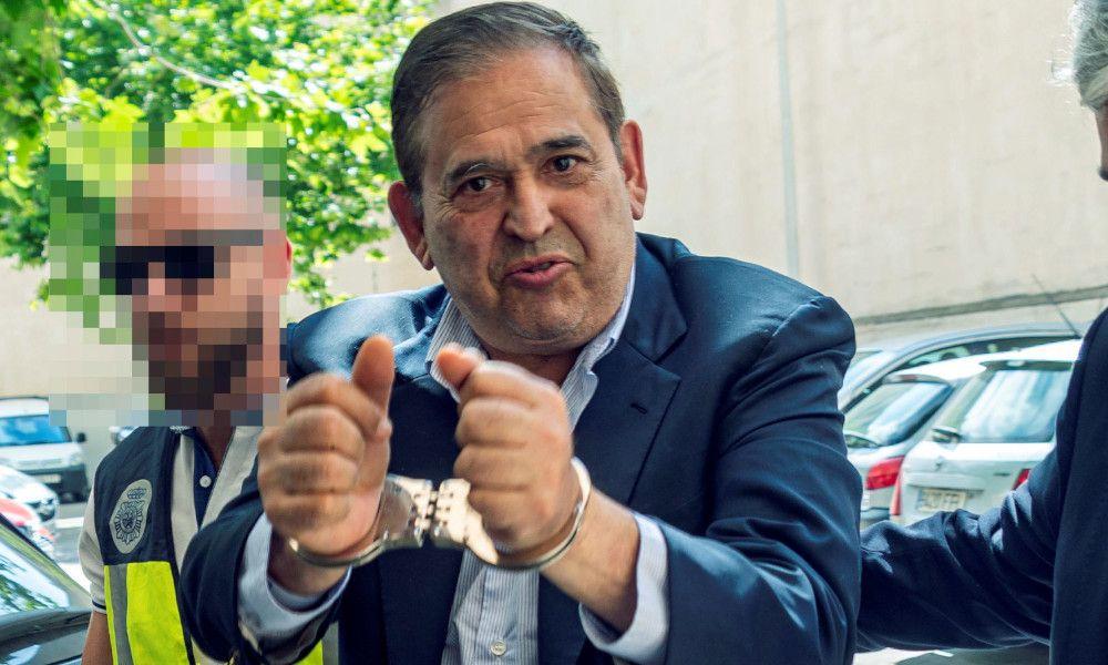 Caso Pemex: un millón de fianza para el 'rey del acero' de México