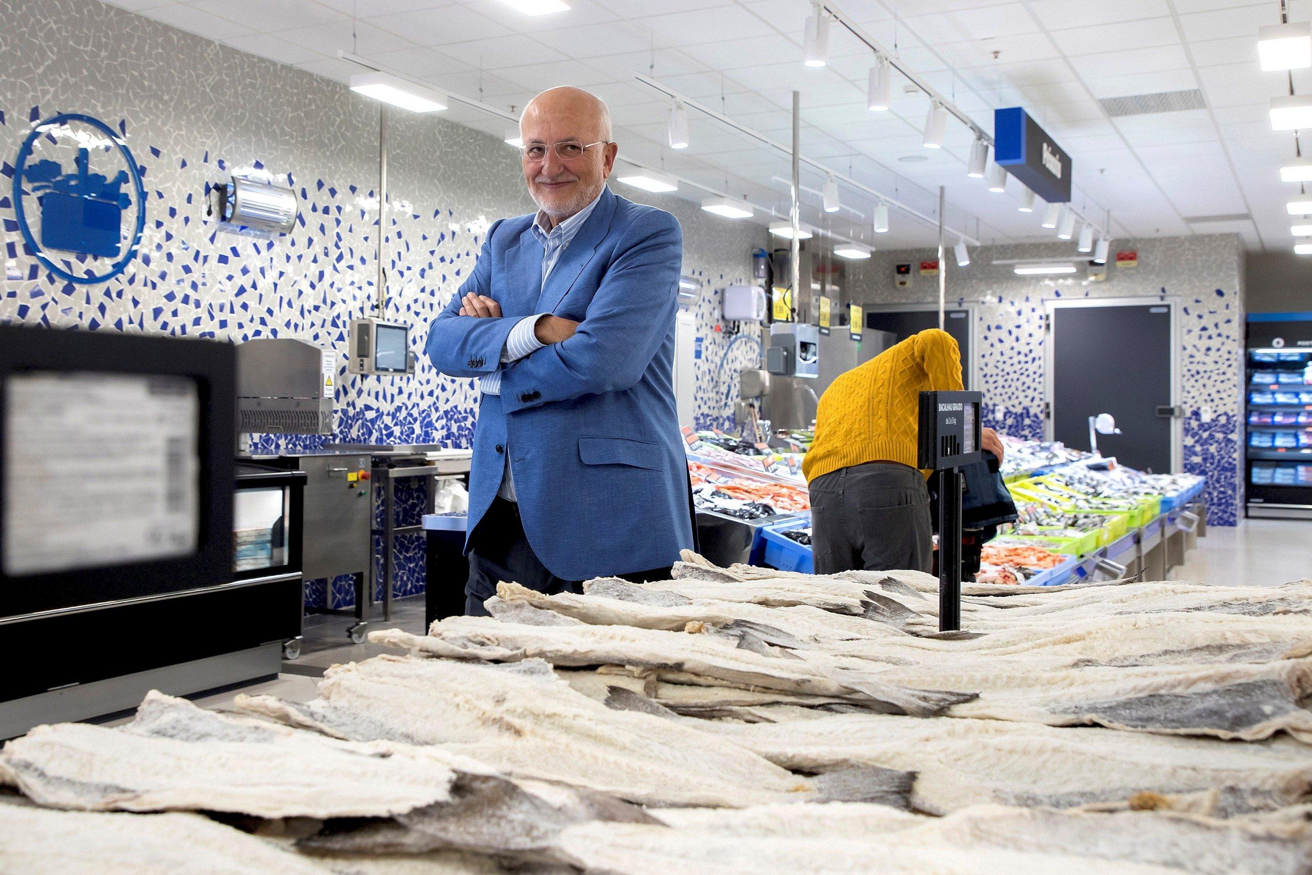 La llegada de Mercadona a Portugal desata una guerra de precios