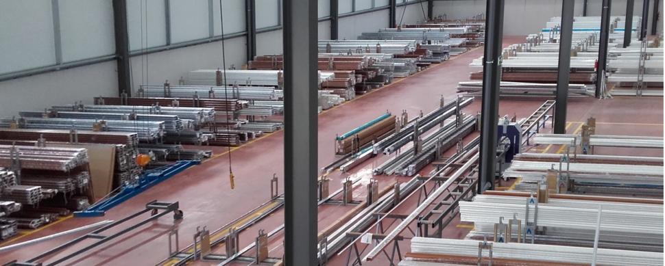 Cortizo estrena centro logístico en Croacia