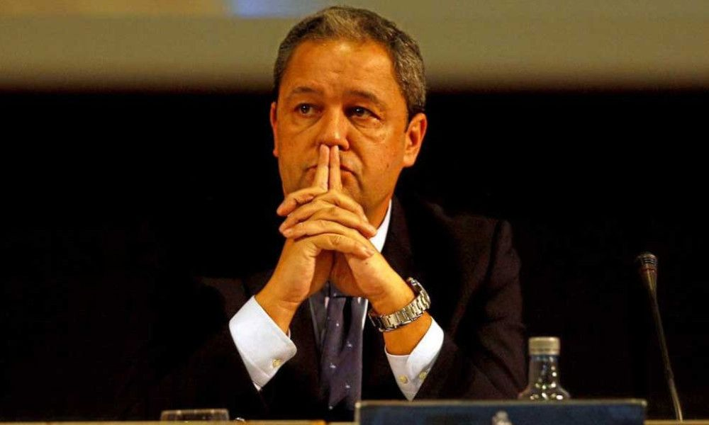 Tino Fernández, el ex presidente del Dépor, irrumpe en la lista Forbes