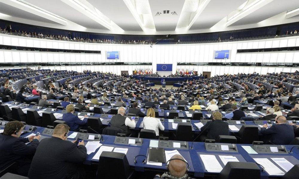 La Eurocámara pide la ilegalización de la Fundación Franco