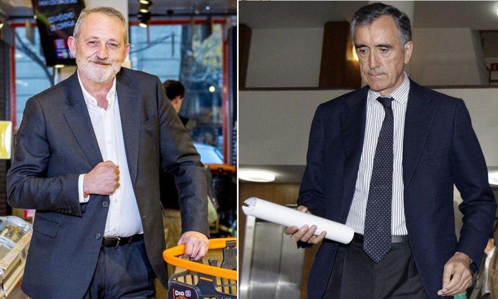 Los negocios de los exdirectivos de Inditex