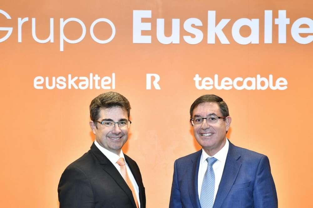 Pinchazo de Euskaltel: el beneficio de la dueña de R cae un 20%