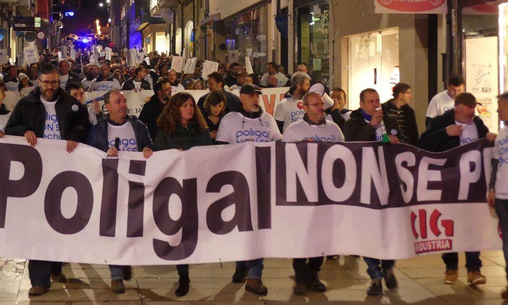 Peralada se deshace de Poligal: venta tras el cierre en Narón