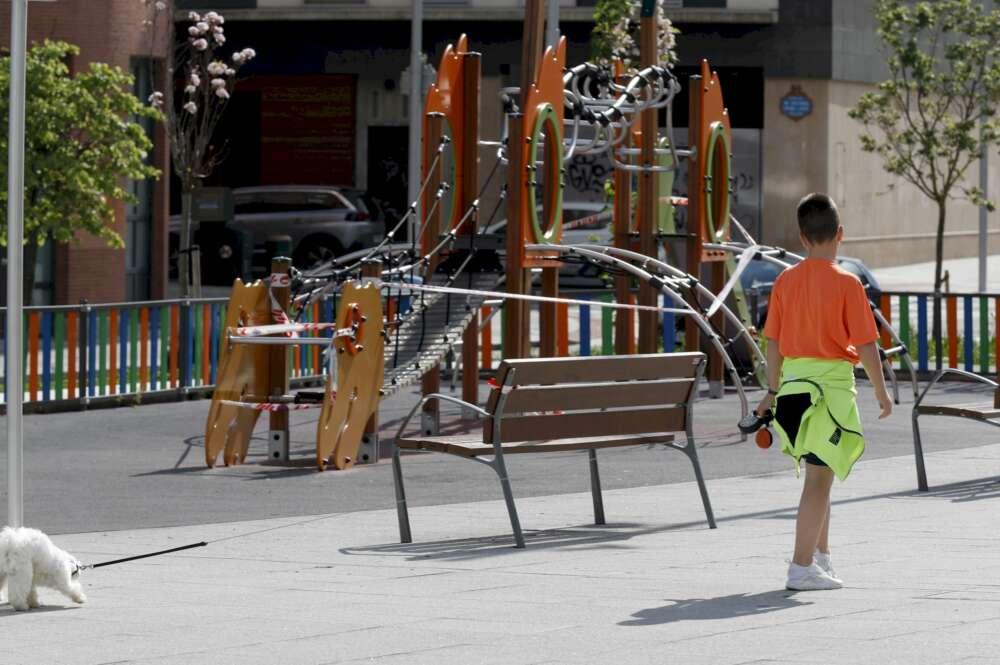 Paseos y deportes sin límite en dos de cada tres municipios gallegos