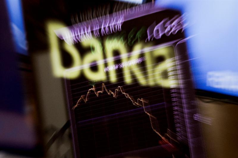 Anticorrupción investiga a Bankia