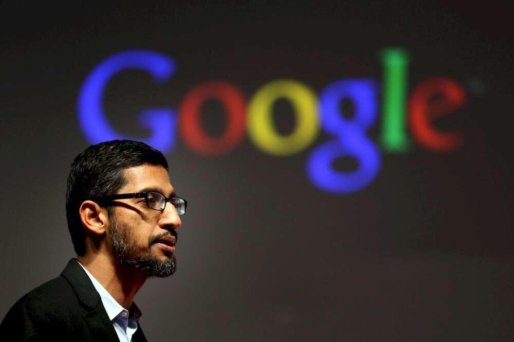 Google lanzará un servicio de noticias para competir con Apple News