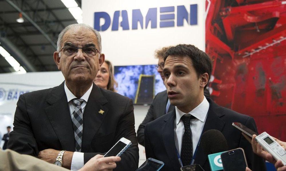 El expresidente de Barreras carga contra los medios de comunicación