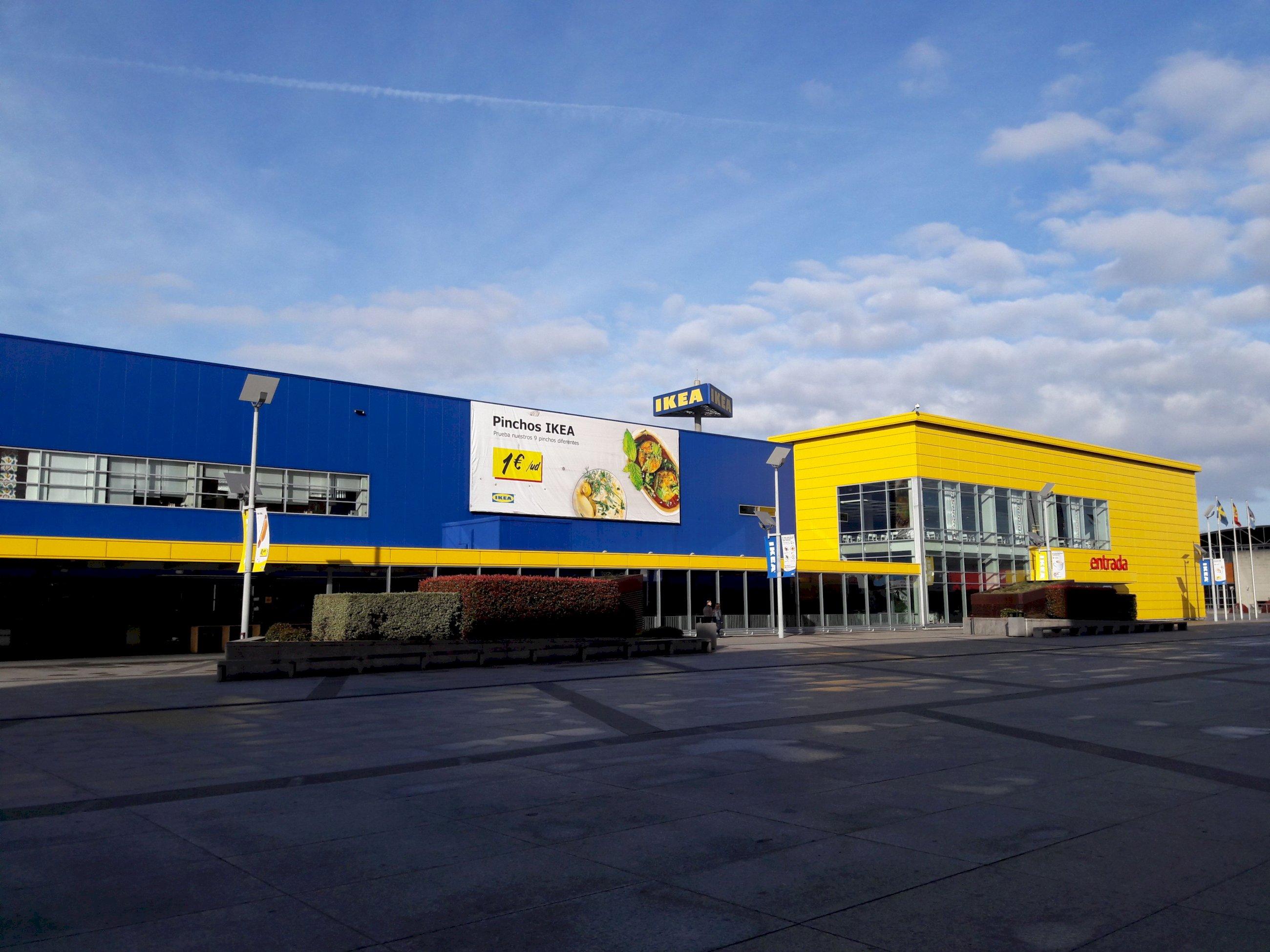 Ikea extiende su red en Galicia a Ourense, Lugo y Pontevedra