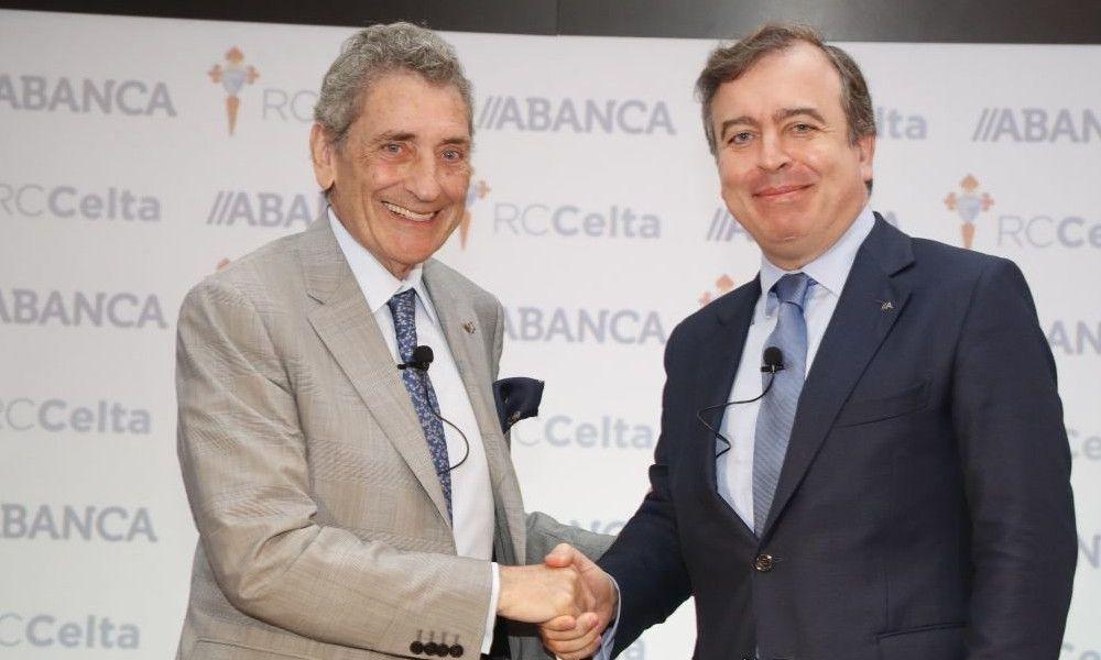 Escotet también conquista al Celta: nace el estadio Abanca Balaídos