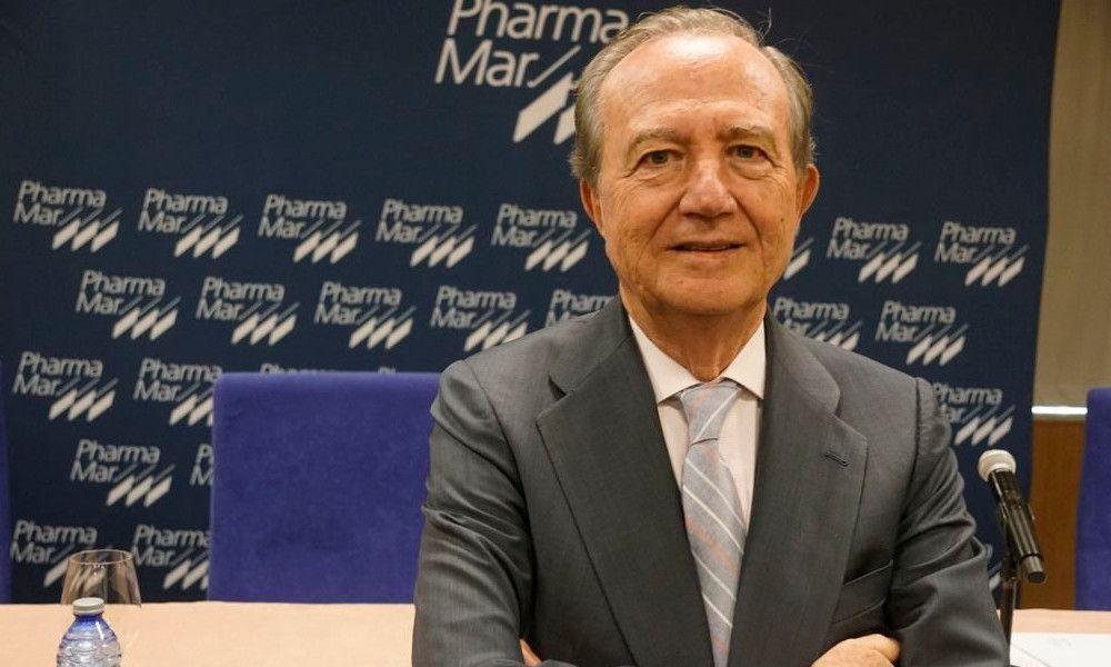 Pharma Mar apuesta todo al fármaco que la hundió en bolsa