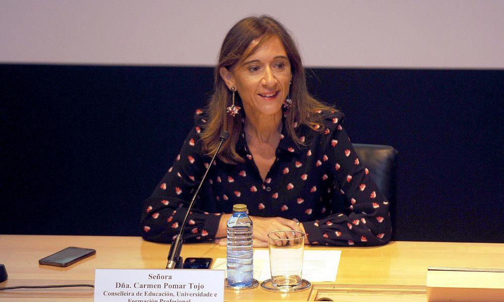 Marcha atrás: la Xunta retira su plan semipresencial en la universidad