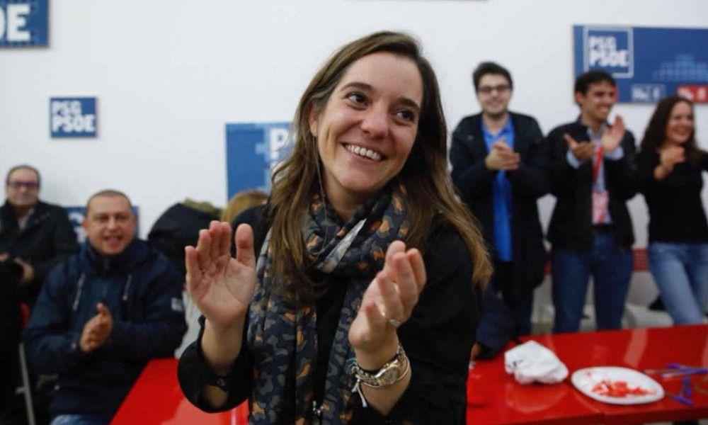 Inés Rey esquiva a Marea y BNG: gobernará A Coruña en solitario