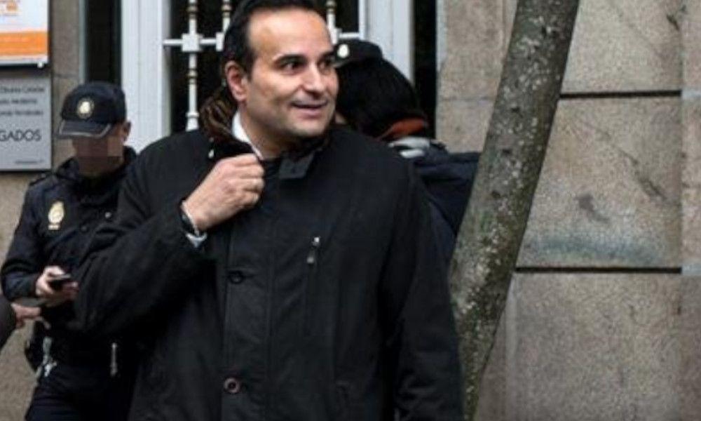 Vox fulmina al presidente de su gestora en Ourense
