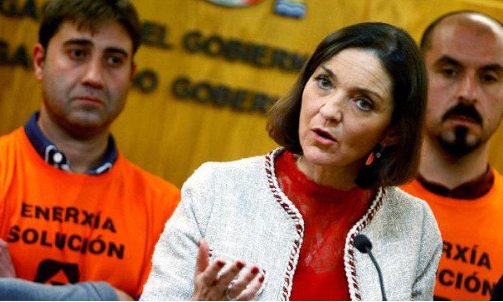 Otra vez: nuevo Consejo de Ministros sin el estatuto para Alcoa