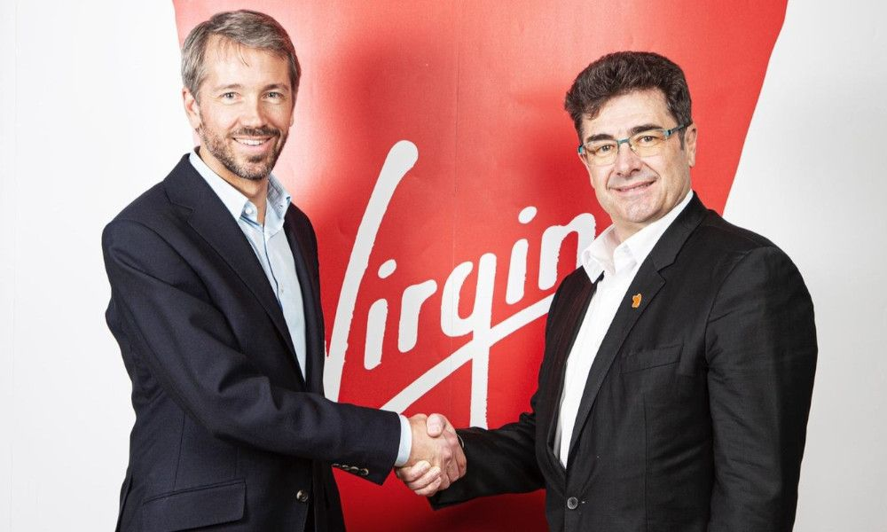 Euskaltel dinamita el mercado con la low cost Virgin