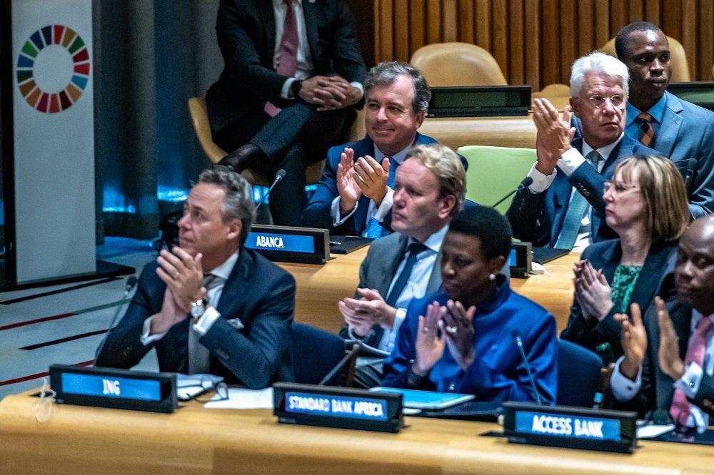 Abanca se suma a los 'Principios de Banca Responsable' de la ONU
