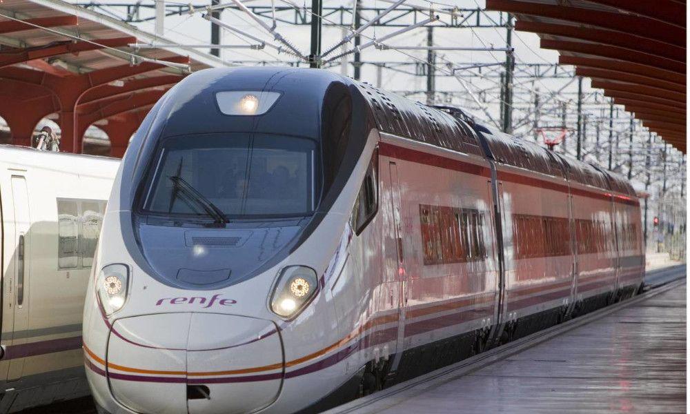 Plan para conectar A Coruña y Lisboa por tren en cuatro horas y media