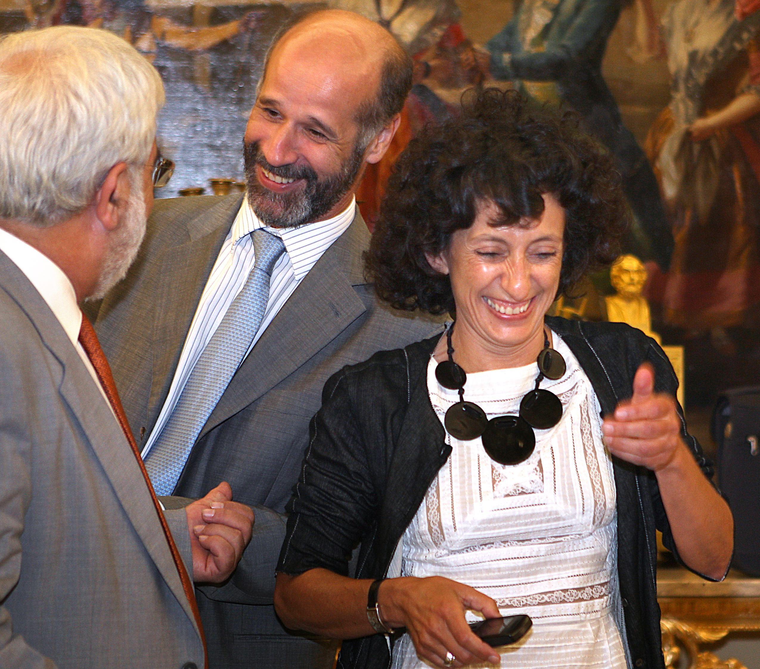 Domínguez Abascal, el breve presidente de Abengoa que rompió con todos