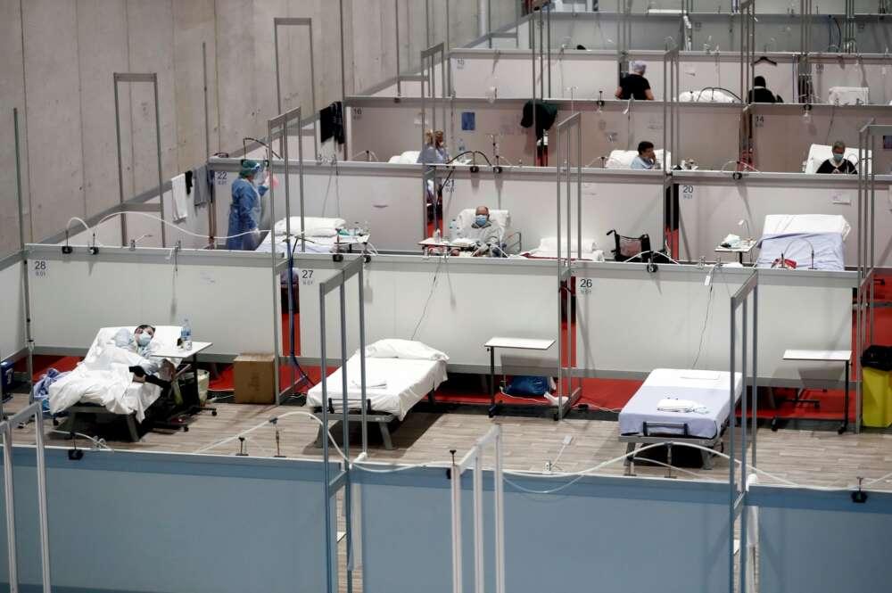 Las razones por las que el virus golpea especialmente a España