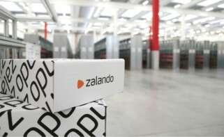 El textil online coge carrerilla: Zalando prevé aumentar sus ingresos un 48%