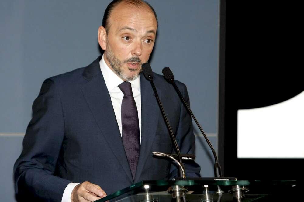 Javier Monzón: un ególatra en deuda con Felipe González y Ana Botín