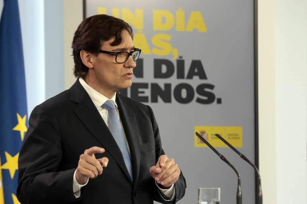 El Gobierno ordena tumbar el toque de queda de Castilla y León
