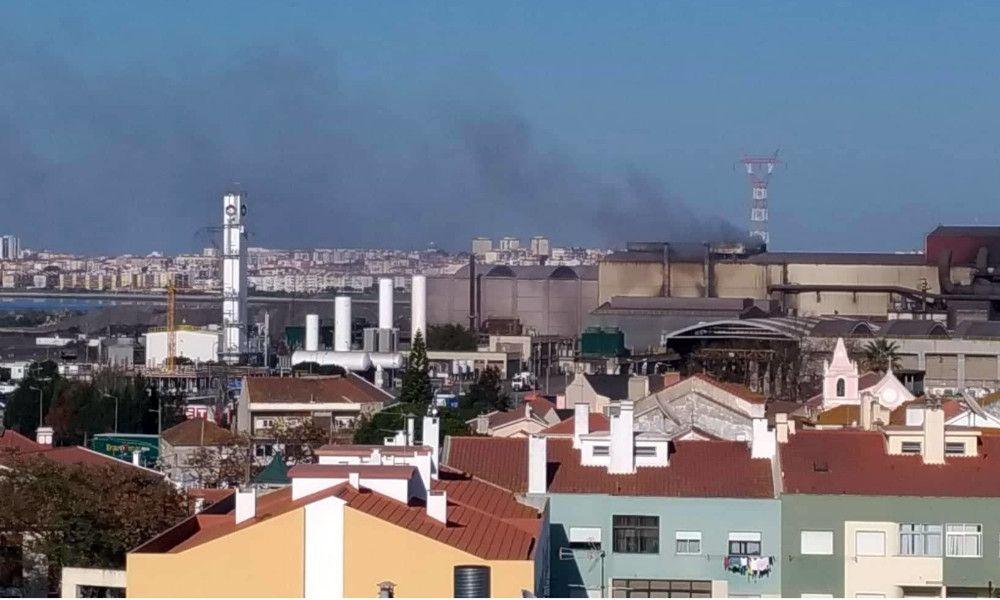 Demanda de 500 millones contra Megasa por contaminar en Portugal