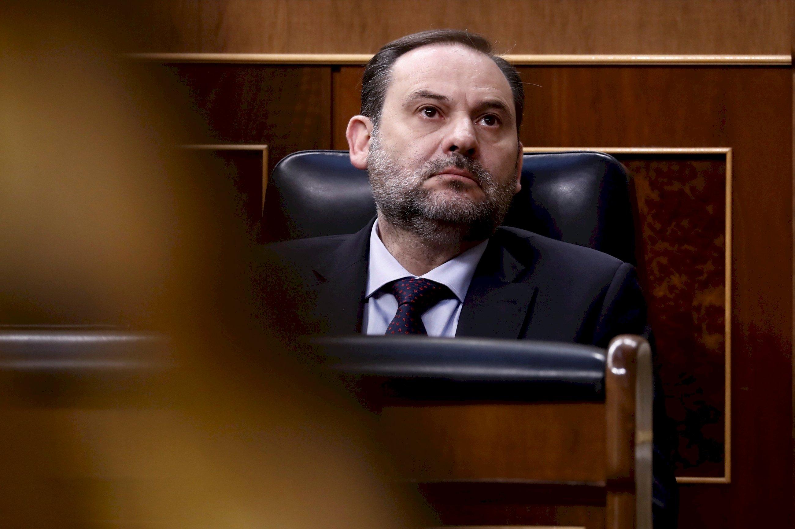 La patronal de Elcano y Navigasa también pide dinero al Gobierno