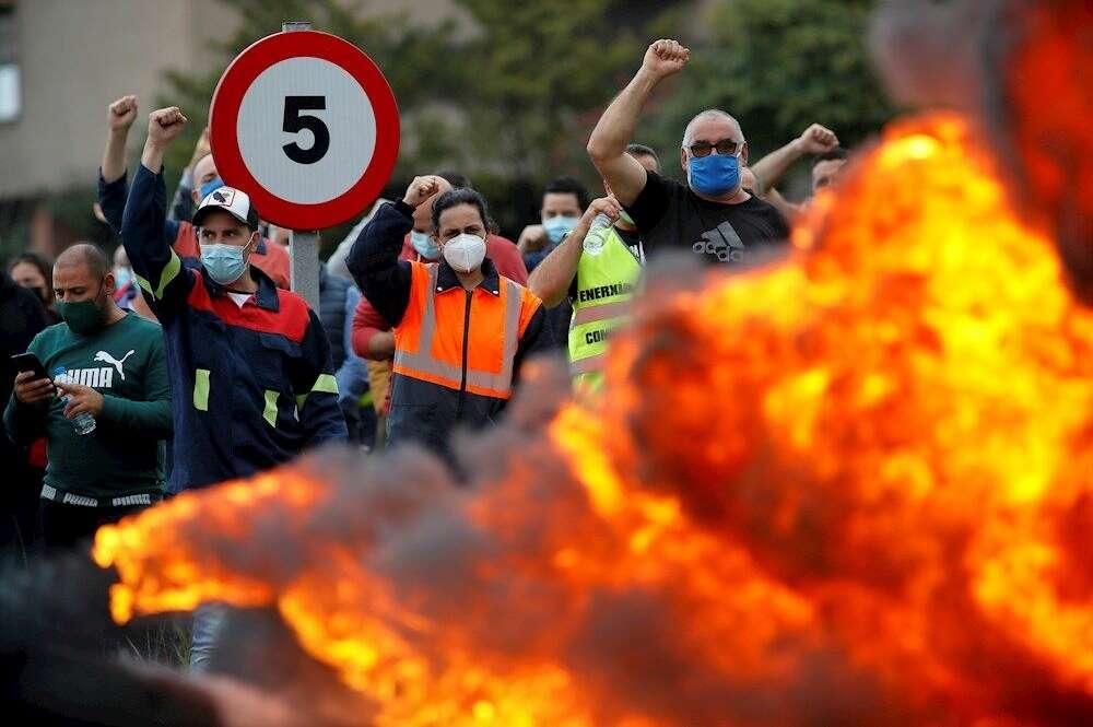 La lucha por Alcoa arranca en los juzgados: el comité pide la cautelar