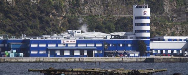 Pescanova salva mil empleos en Galicia tras el fraude contable