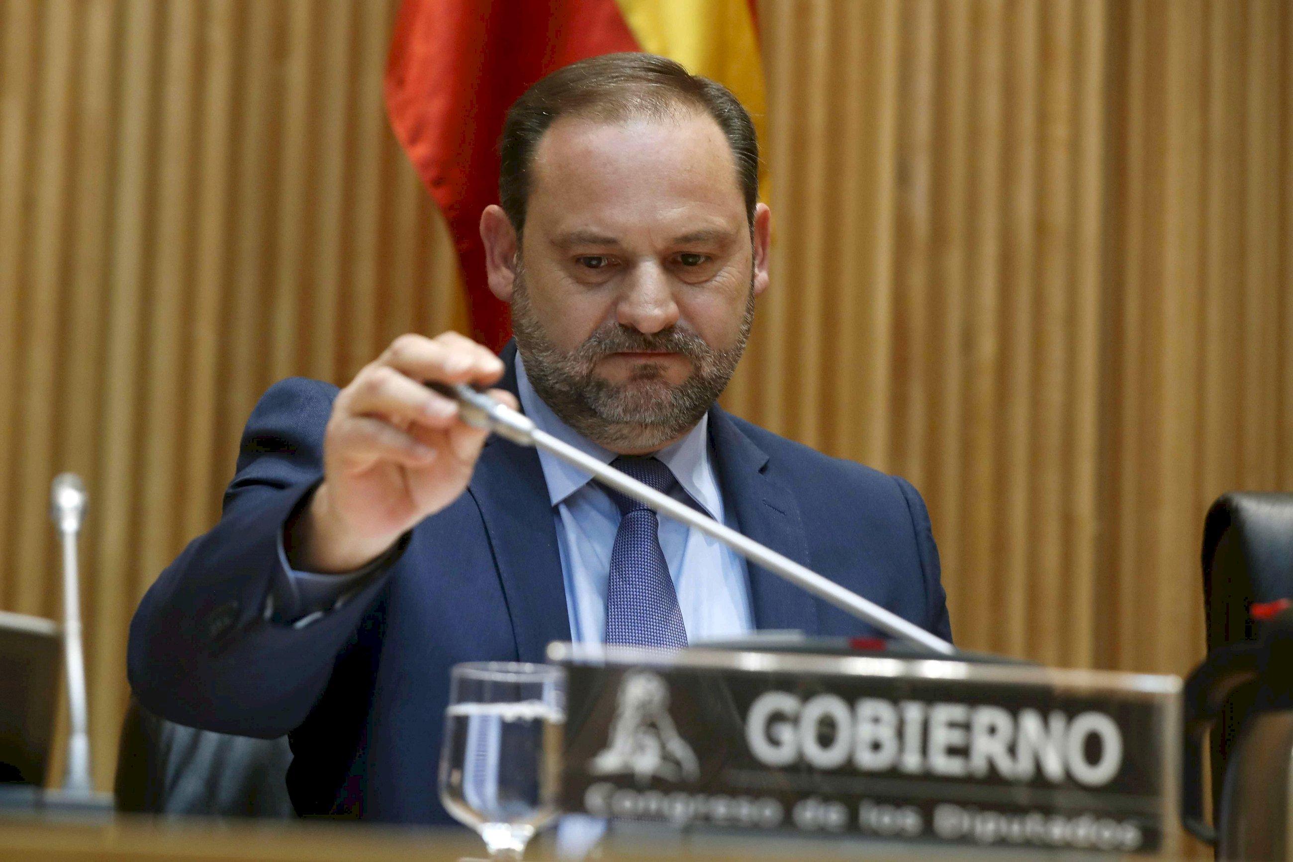 España conduce contradirección por los peajes de Europa