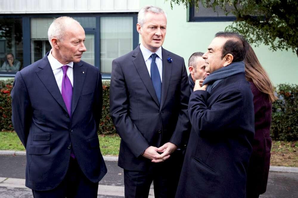 Francia vincula ayudas a PSA a que repatrie producción deslocalizada
