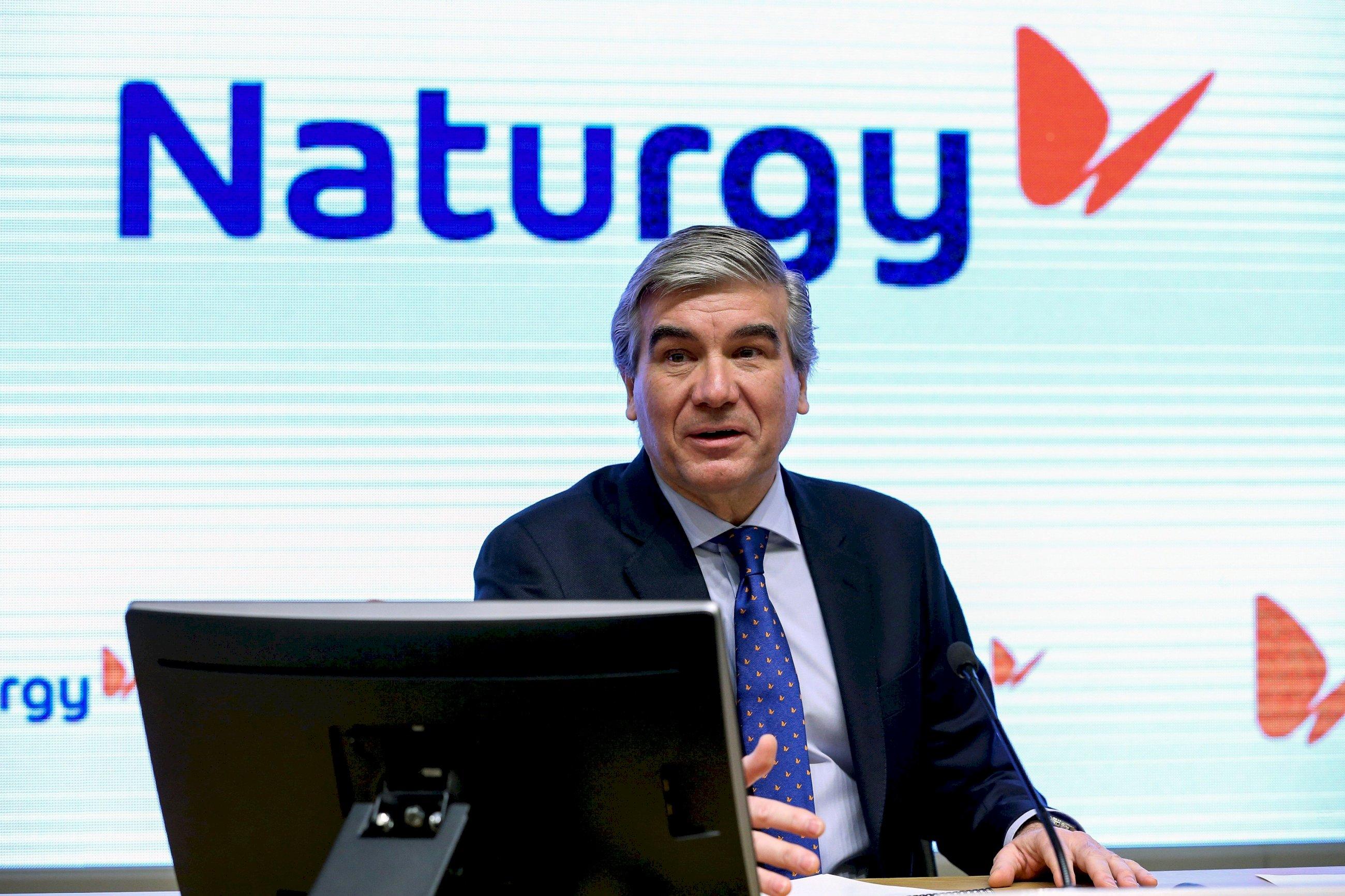 Así es el negocio gallego de gas de Naturgy que amenaza Competencia