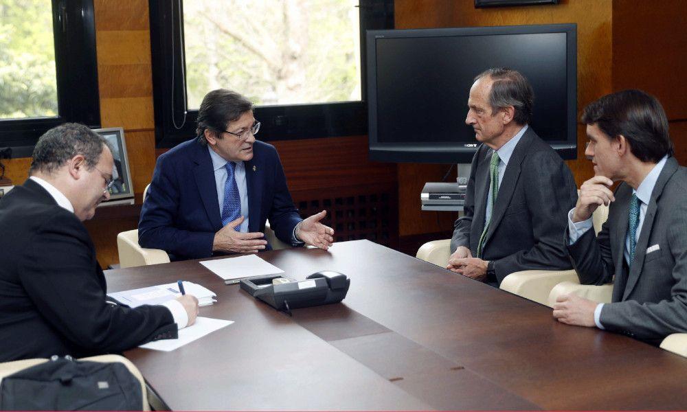 """Ence exige """"seguridad jurídica"""" para seguir invirtiendo en España"""