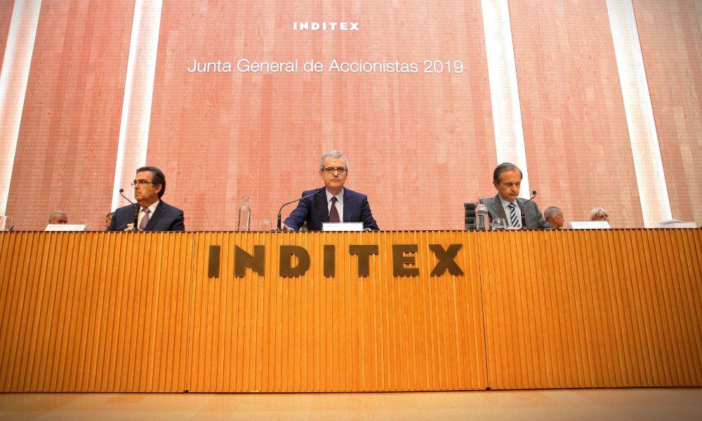 Jefferies pacta una tregua con Inditex hasta septiembre
