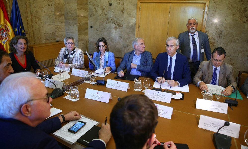 Endesa y el Gobierno dan por muerta la central de As Pontes
