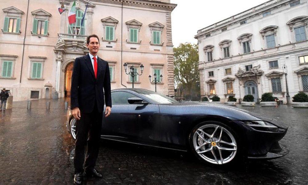 Fiat 'pasa' de la demanda de General Motors y solo piensa en PSA
